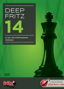 DeepFritz14