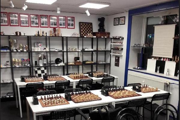 Skakbutikken Bedre til skak
