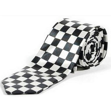 Butterfly og slips